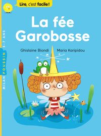 Cover of « La fée Garobosse »