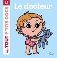Cover of « Le docteur »