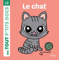 Cover of « Le chat »
