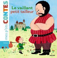 Cover of «Le vaillant petit tailleur»