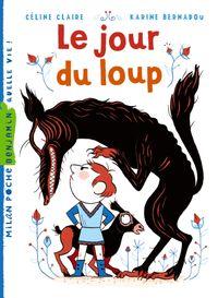 Cover of «Le jour du loup»