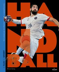 Couverture « Handball »