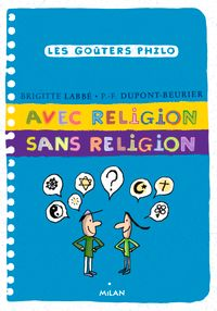 Cover of « Avec religion sans religion »