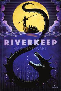 Couverture «Riverkeep»