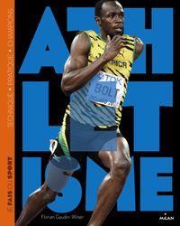 Couverture «Athlétisme»