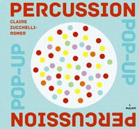 Couverture « Percussion pop-up »