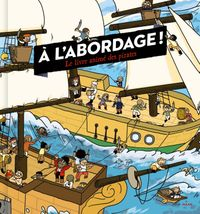 Cover of « À l'abordage ! »