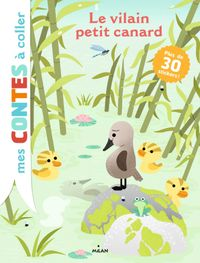 Cover of « Le vilain petit canard »