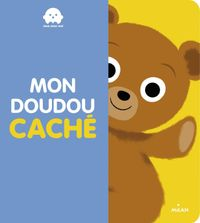 Cover of « Mon doudou caché »