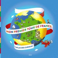 Cover of « Mon premier tour de France »