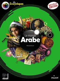 Couverture « Le monde arabe »