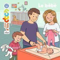 Couverture «Le bébé»