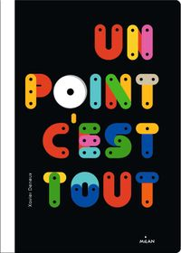 Cover of « Un point, c'est tout ? »