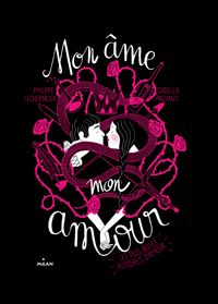 Couverture «Mon âme, mon amour»
