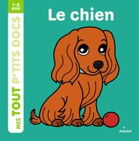 Cover of « Le chien »