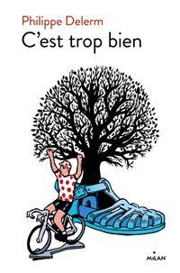 Cover of «C'est trop bien»
