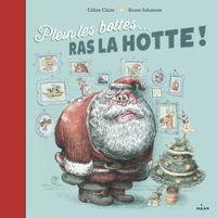 Cover of «Plein les bottes… ras la hotte !»