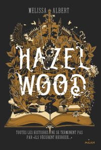 Couverture « Hazel Wood »