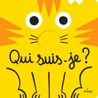 Cover of « Qui suis-je ? »