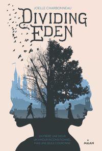 Couverture «Dividing Eden»