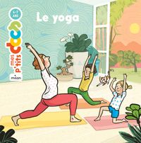 Cover of « Le yoga »