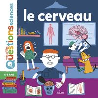 Cover of « Le cerveau »