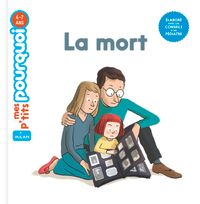 Cover of « La mort »