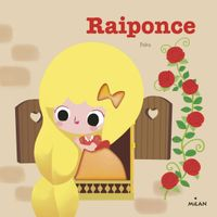 Cover of « Raiponce »