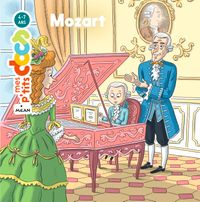 Cover of « Mozart »