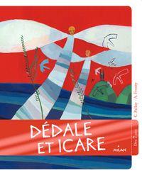 Couverture «Dédale et Icare»