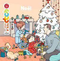 Couverture «Noël»