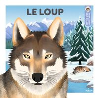 Cover of « Le loup »
