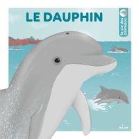 Couverture «Le dauphin»