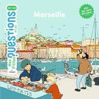 Couverture «Marseille»
