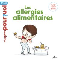 Cover of « Les allergies alimentaires »