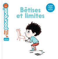 Cover of « Bêtises et limites »