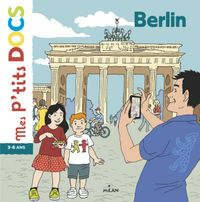 Couverture « Berlin »