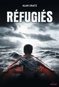 Couverture «Réfugiés»