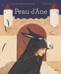 Cover of «Peau d'Âne»