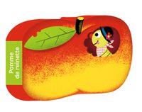 Couverture «Pomme de reinette»