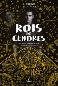 Couverture « Rois de cendres »