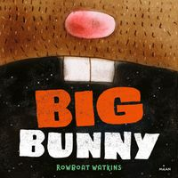 Couverture « Big Bunny »