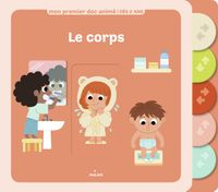 Cover of «Le corps»