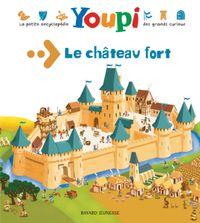 Couverture «Le château fort»