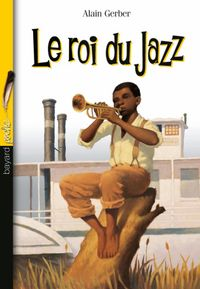 Cover of « Le roi du jazz »