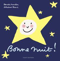 Cover of «Bonne nuit !»