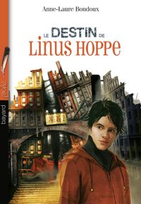 Cover of « Le destin de Linus Hoppe »