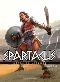Cover of « Spartacus »