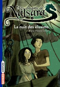 Cover of « La nuit des Elusims »