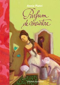 Cover of «Parfum de meurtre»